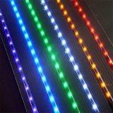 Indicatore luminoso di striscia variabile di 12V SMD 3528 LED per gli hotel