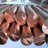 Venta caliente de la barra de cobre de la DBO