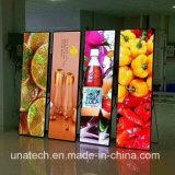 P2.5 intérieur/extérieur/P4/P5/P6/P8/P10/SMD/l'écran numérique de la publicité DIP affichage LED