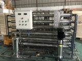 Alojamento do filtro de cartucho para o sistema de tratamento de água RO