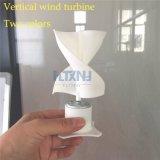 Микро мотор малых светодиодные индикаторы по вертикальной оси ветровой турбины генератора
