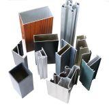 Profilés en aluminium extrudé personnalisé /1mm-2mm épaisseur profils en aluminium/aluminium enduit de poudre
