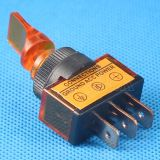 Automotive Electric 12V Lighted PCB Toggle Switchを離れて