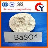 La lumière du sulfate de baryum / précipitée du sulfate de baryum