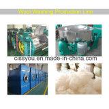 La Chine de la laine en acier inoxydable de laver le matériel de nettoyage