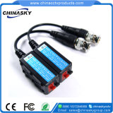 UTP CAT5 CCTV Video Balun pasivo para HD-CVI/Tvi/Ahd Cámara (VB109pH).