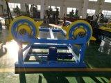 Conducto de aire de la marca de alta calidad haciendo Auto Line 2