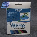 Krawatten-festes Pappgeschenk-verpackenspeicher-verpackenkästen