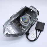 Lightech proyector de LED 35W Instalación sencilla lente del proyector faros de coche