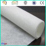 Filtro non tessuto perforato ago di filtrazione dal collettore di polveri del PE di tasso dei 0.5-300 micron