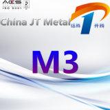M3 T11313 de Leverancier van China van de Plaat van de Pijp van de Staaf van het Staal van het Hulpmiddel