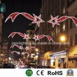 Indicatore luminoso della decorazione della via di alta qualità per natale e la festa