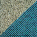 Стороны Tufted ковер/коврик (A-038)