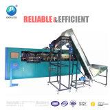 フルオートマチック4000b/H 500mlのプラスチック打撃形成機械
