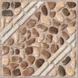 De porselein Opgepoetste Tegels van de Vloer van het Exemplaar Marmer Verglaasde
