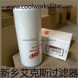 1614727300 parti del filtro dell'olio di Copco dell'atlante del rimontaggio