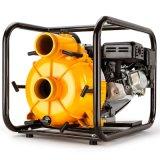 pompa ad acqua delle acque luride della benzina 3inch