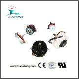 Micro de 90mm 24V DC Motor sin escobillas eléctricos