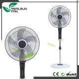 Untersatz-Standplatz-Ventilator des Fußboden-16inch mit leistungsfähigem Wind