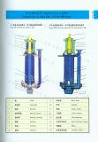 Pompa di desolforazione di Bhr di serie (p) Blr&Sp (r)