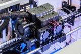 Stampante completamente inclusa del sognatore 3D di Flashforge con l'espulsore doppio