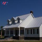 La estructura de alta calidad de materiales para casas prefabricadas el panel de pared con un bajo coste