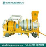 30tph-30 LBY (Móvil) Planta mezcladora de asfalto para la construcción de carreteras