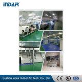 Galvanisierter Stahlrahmen H14 V-Bank HEPA Filter