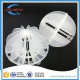 de Plastic Polyhedral Holle Bal van 50mm voor de Verpakking van de Toren