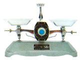 Ferro de alta precisão mecânica o equilíbrio do peso