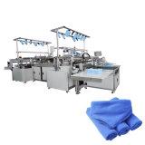 China toalla completamente automático que hace la máquina