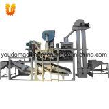 Haute efficacité Udkh-Tk600 Ricin bombardement retrait Machine/Peeling Graines de tournesol et de séparer la machine