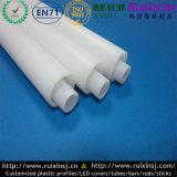 De HDPE tubo tubo plástico Raw Material de PE