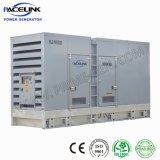 super leiser Dieselgenerator 550kVA angeschalten von Perkins mit Ce/ISO