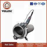 Canalización tubo tubo neumático frío de la máquina de corte biselado Cutter