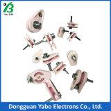 Regolatore di tensionamento che avvolge il preventer di ceramica di salto del collegare