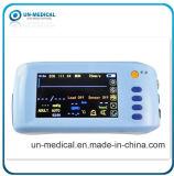 Heißer Verkauf Majestät-ICh Medical Color Handheld Multi-Parameter Monitor