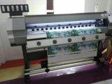 Широкоформатный принтер с Dx5th печатающих головок