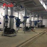 Системы водяного охлаждения автоматической очистки фильтра