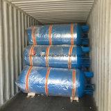 500L 2.5MPa contentor de gás de aço inoxidável para o compressor