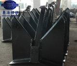 6525kg TW/N Tipo de anclaje de la piscina con ABS Dnv Kr Lr BV NK CCS certificación RINA