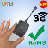 Блок слежения GPS с помощью веб-приложения системы слежения GPS Tracker GPS Topten Mt35-Su
