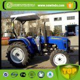De Tractor van de middelgrote Grootte 100HP 4WD Lutong Lt1004