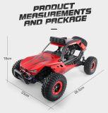 2.4G à haute vitesse de commande à distance de charge Crash Kids RC voiture jouet