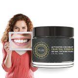 59мл зубов Отбеливание зубов активирован кокосовых угольный порошок мяты
