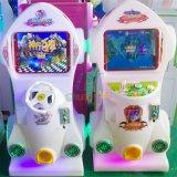Het gebruikte Muntstuk stelde Machine van het Spel van de Jonge geitjes van de Machine van het Spel de Muntstuk In werking gestelde in werking