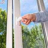 O alumínio/alumínio e vidro corrediço Casement Windows para banheiro