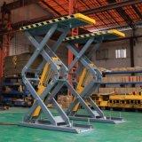 Alinhamento das Rodas de Alta Qualidade carro elevador de tesoura