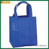Pp.-nicht gesponnene Handtaschen mit Abnehmer-Firmenzeichen