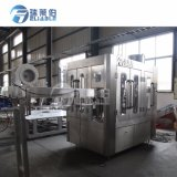 Fiable L'eau minérale de lavage automatique complet de remplissage complet de la machine de plafonnement de ligne de production